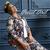 Great God single cover